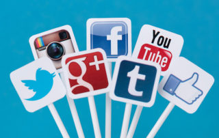 How To Set Up Your Social Media Presence